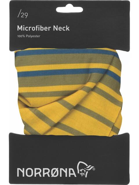 Norrøna /29 Microfiber Kaulaliina , keltainen/oliivi
